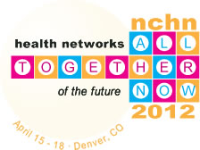NCHN Conference Logo 2012