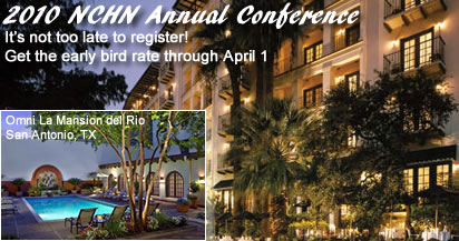 Early bird rate ends April 1st