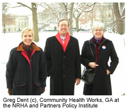 Greg Dent and colleagues