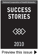 NCHN Success Stories 2010