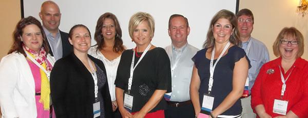2013 NCHN Board of Directors