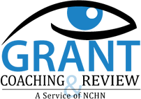 Grant Coaching and Review Service