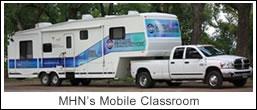 MHN Mobile Classroom
