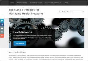 NetworkTools.nchn.org