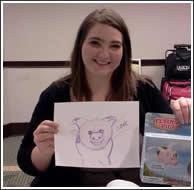 2012 Leadership Summit pig