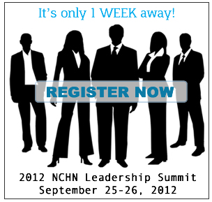 It's only 2 weeks away - Register now!