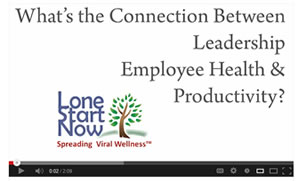 Wellness: leadership